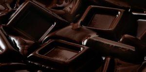 Շոկոլադ սև