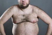տեստոստերոն, տղամարդ low testosterone