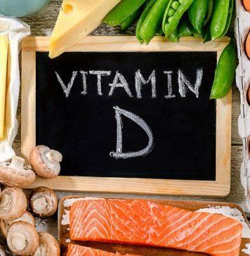 Վիտամին D